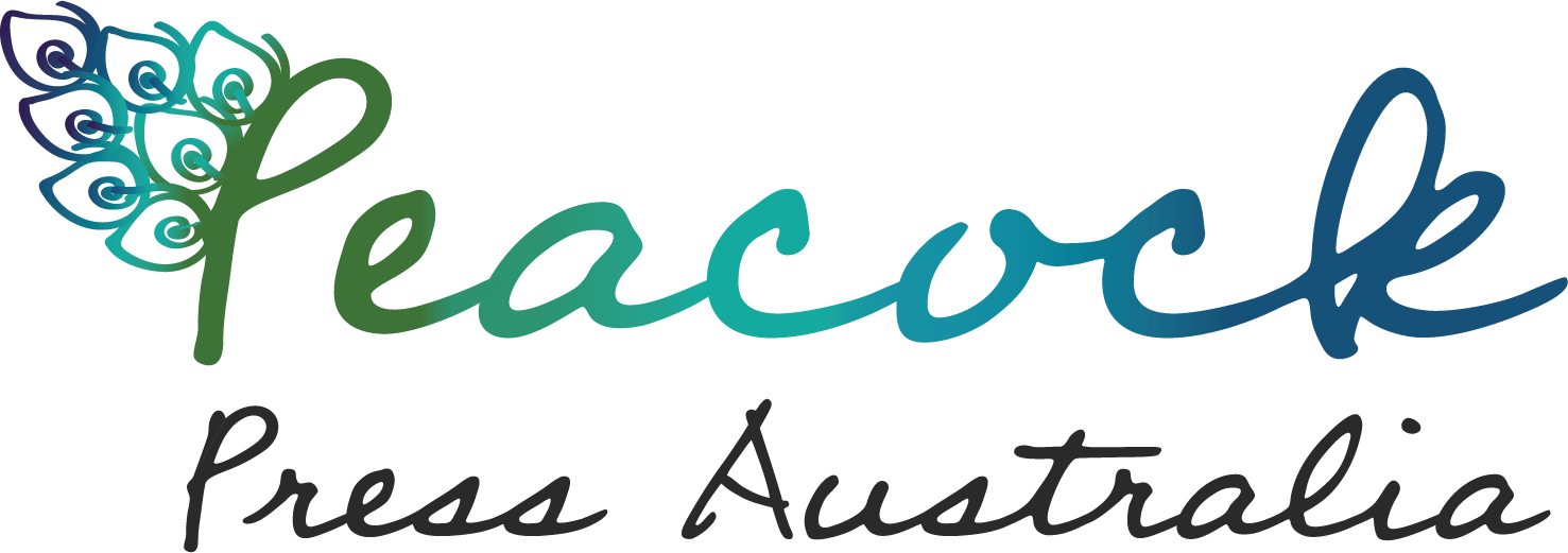 Peacock Press Australia logo